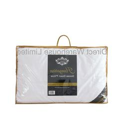 100% Pure Hungarian Goose Down Pillows Luxury Hotel Quality