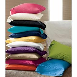Hotel Collection 1000TC 2pc Pillow Case 100% Egyptian Cotton