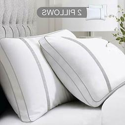 Pillow King Size Down Alternative Hypoallergenic For Back An