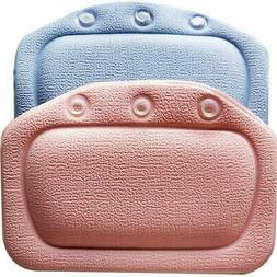 Bathroom Pillow PVC Foam Sponge Bathtub Pillow Hotel Bathroo