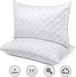 Bed Pillows for Sleeping Luxury Hotel Collection Gel Pillow