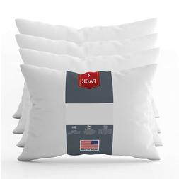 Bed Pillows Luxury Ultra Soft Hotel Sleep Hypoallergenic Cot