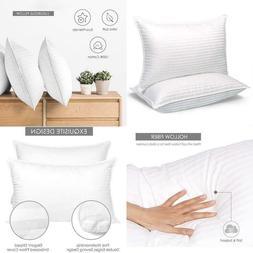Cozsinoor Cozy Dream Series Hotel Quality Pillows For Sleepi