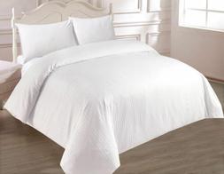 Elegance Hotel Quality Cotton Sateen 500TC 100% Egyptian Cot