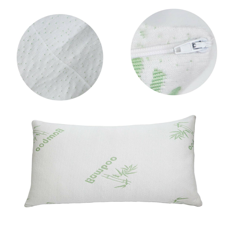 1- Pack Home Bedroom Memory Foam Hypoallergenic Queen/King