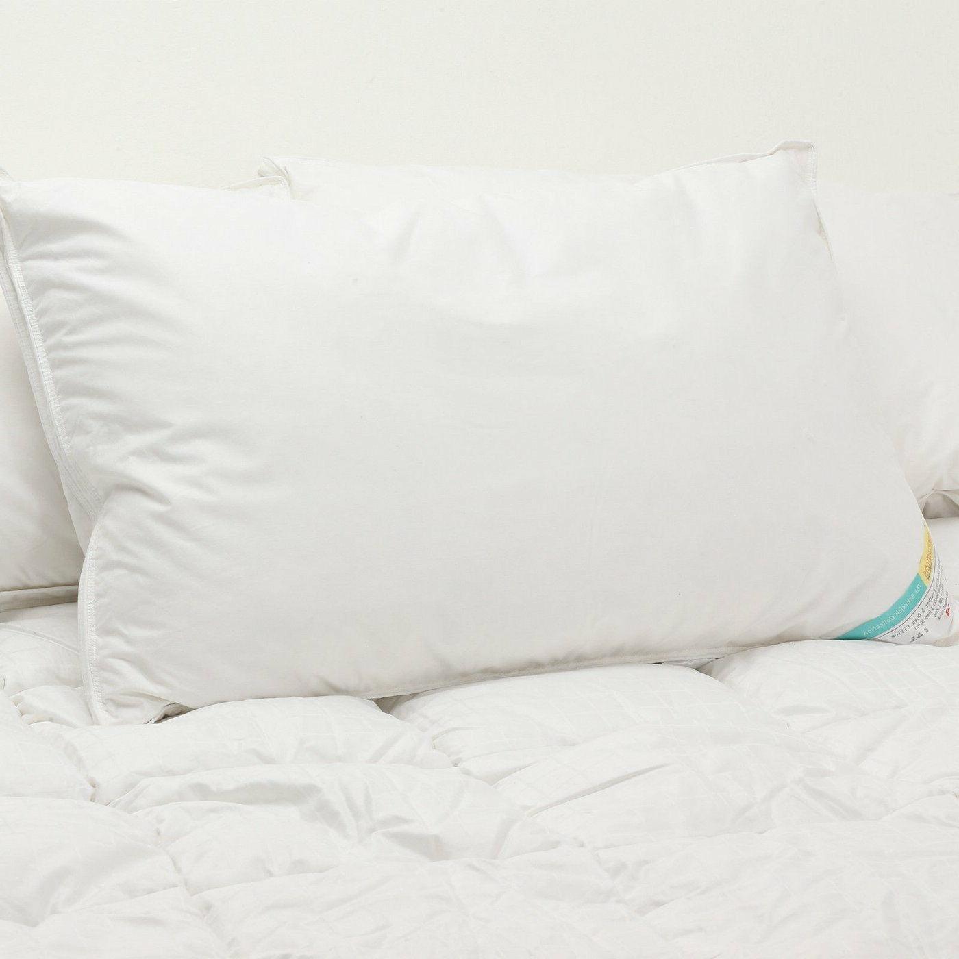 Kensingtons® 100% Pure Goose Down Pillows Cover