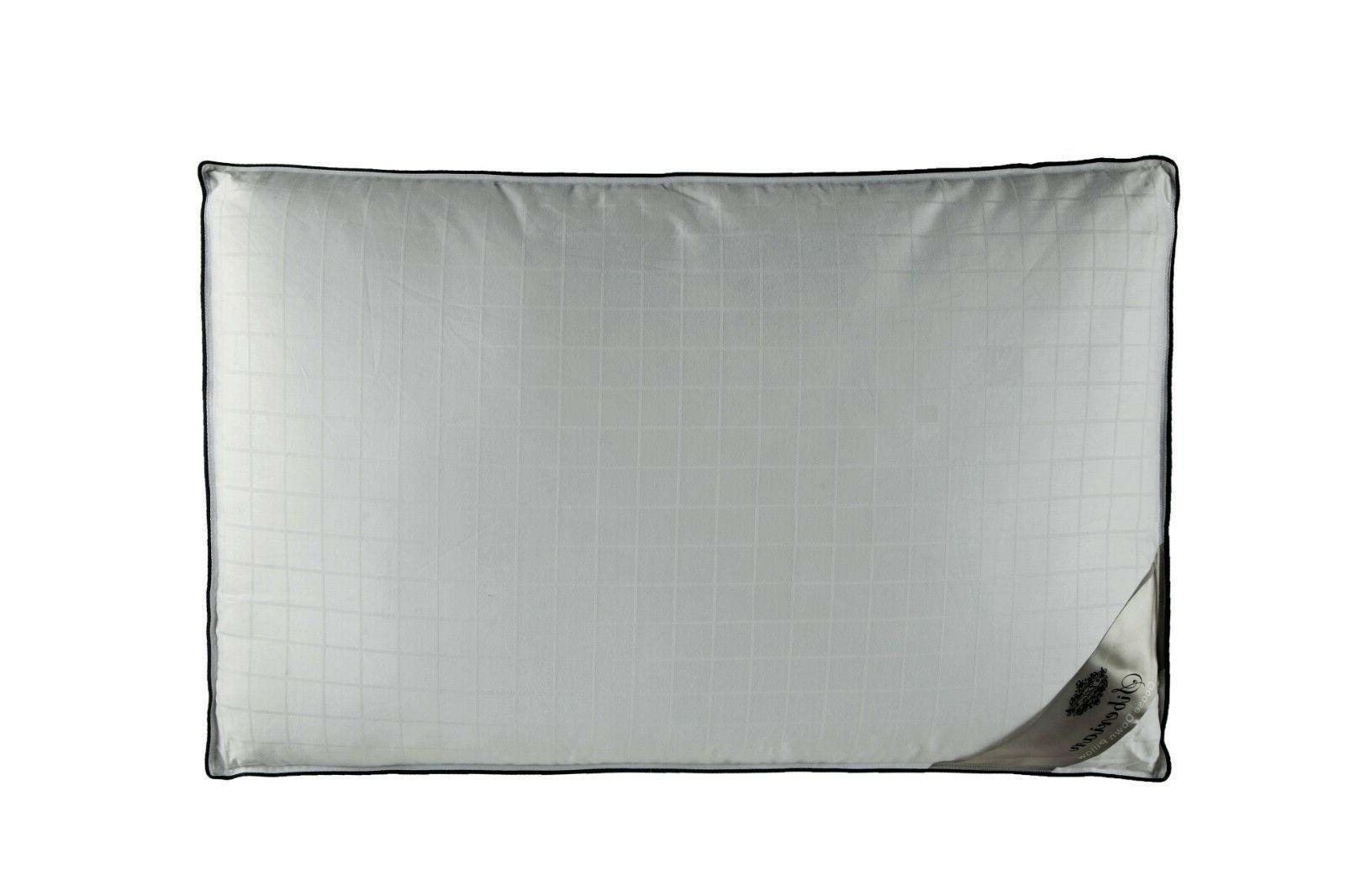 100% Pure Down Pillows Quality - High Pillows