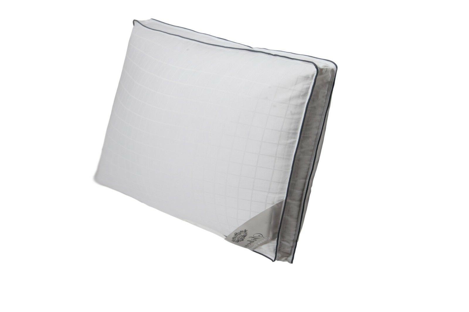 100% Siberian Down Pillows Quality - End Pillows