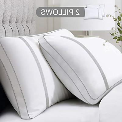 Pillow Alternative Hypoallergenic And Side Sleepers