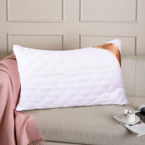 2Pack Sleeping Hotel Home Alternative Hypoallergenic Queen