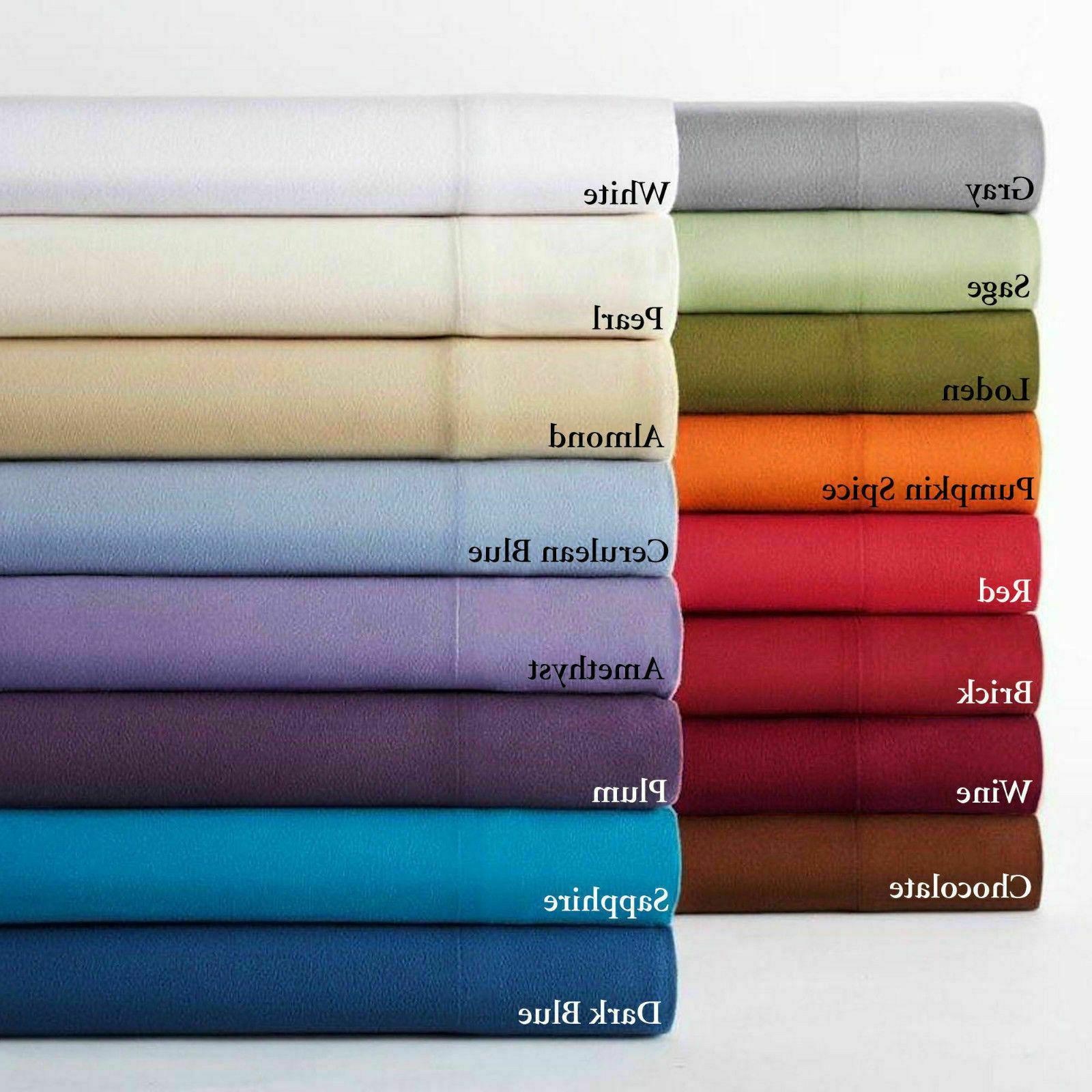 400 tc egyptian cotton 18 deep pocket