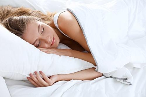 Digital of Two Premium Alternative Pillows Plus 2 Free