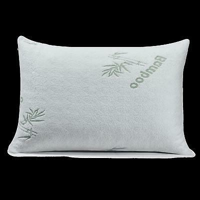 Bamboo Shredded Latex Foam with Home Hotel Pillows