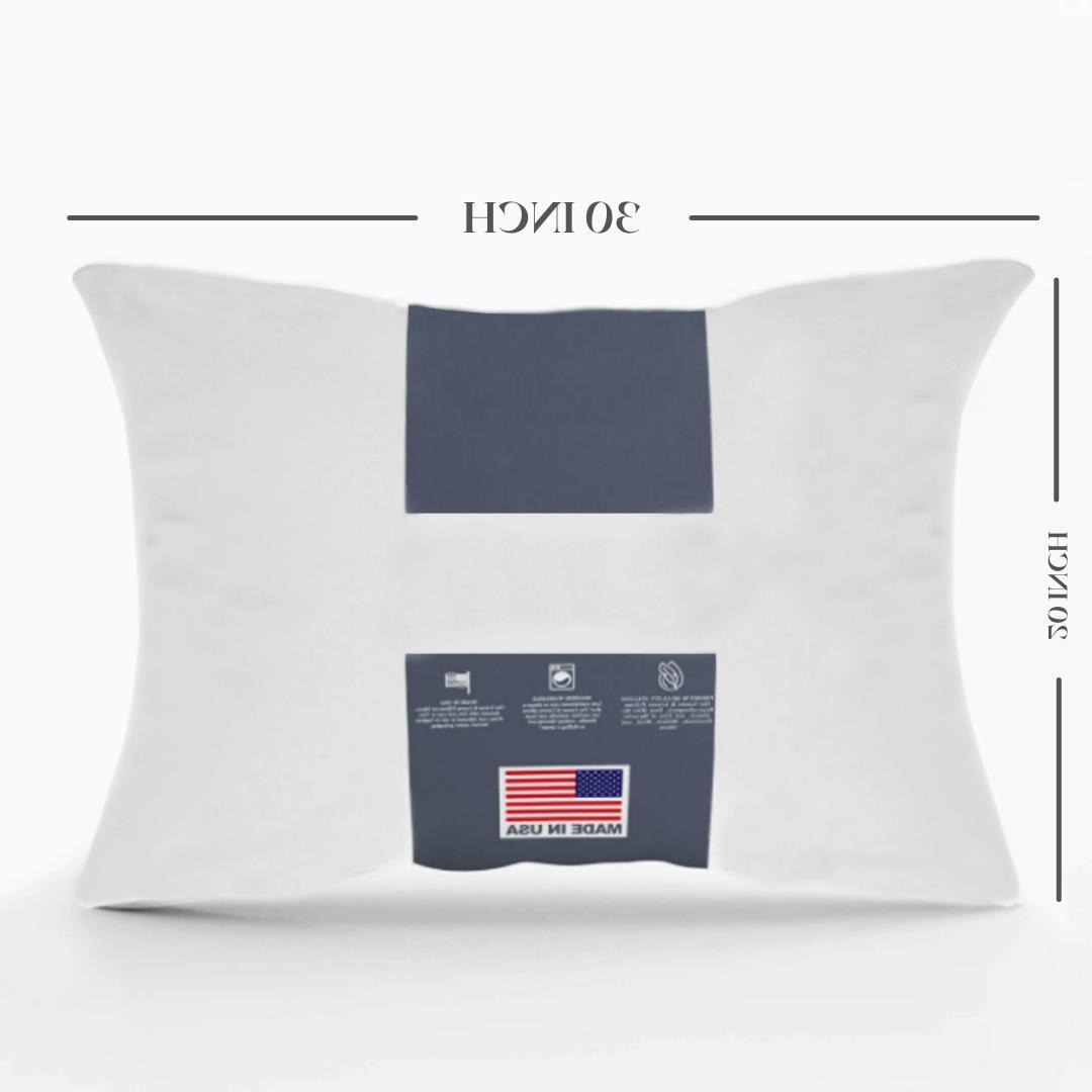 Soft Hotel Sleep Cotton Machine Washable