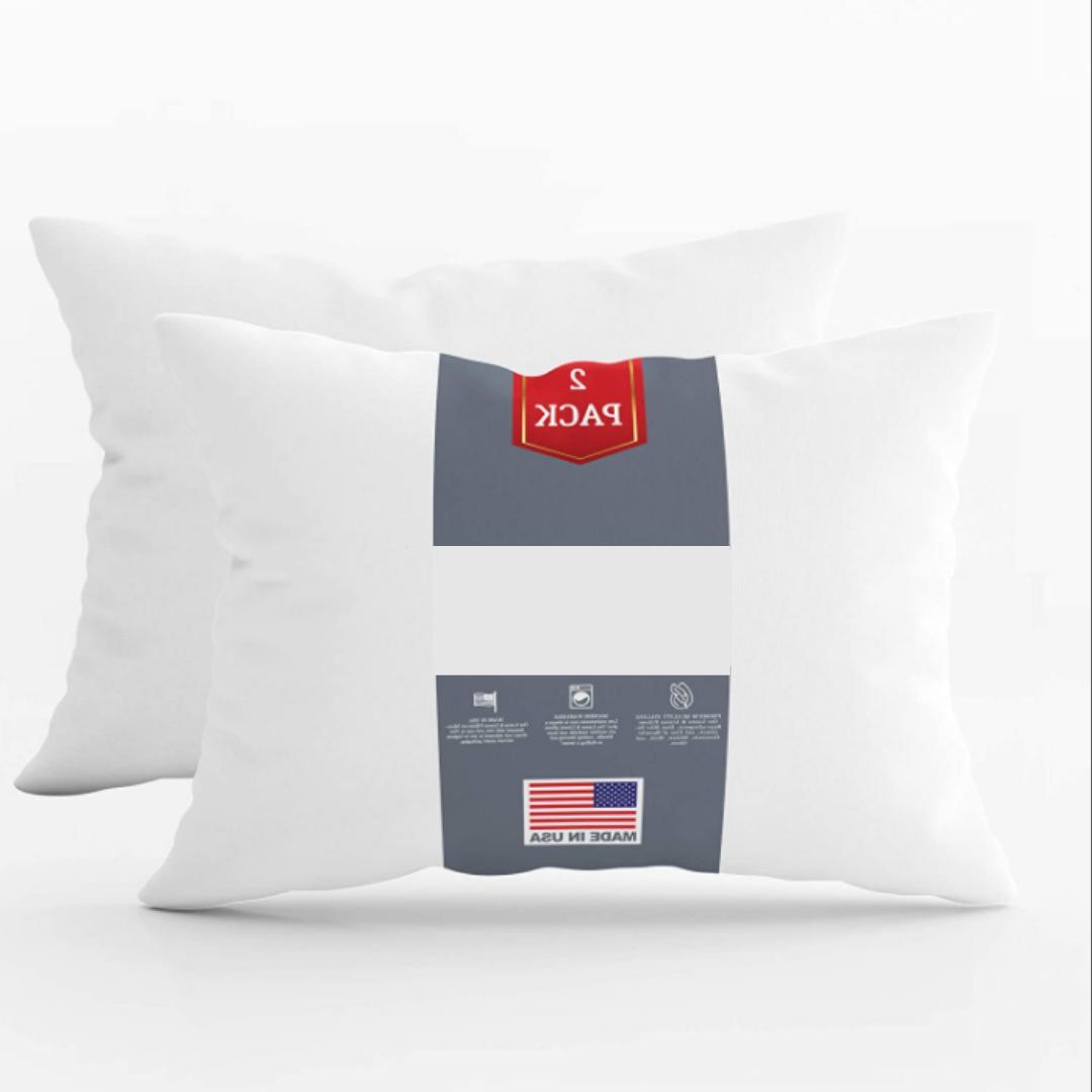 Bed Luxury Ultra Soft Hotel Sleep Cotton