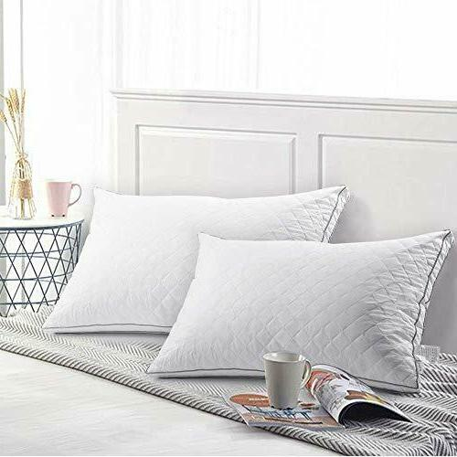 Bed Pillows Hotel Pillow Sleeper & Hypoallergenic-King