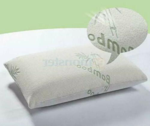 Hotel Memory Foam Hypoallergenic Queen Size