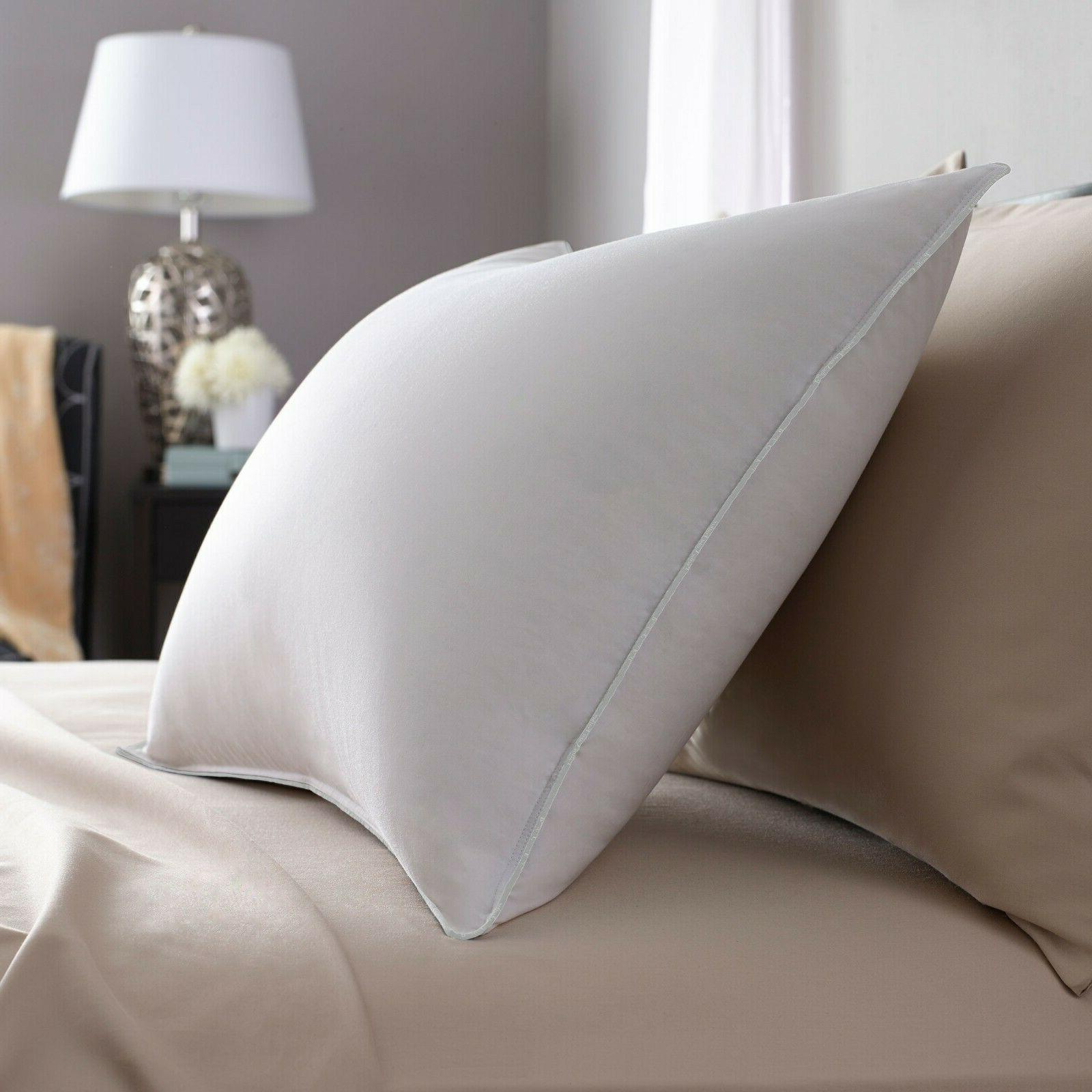 Pacific Coast Hotel Down Around Pillow... Free Ship and Choo