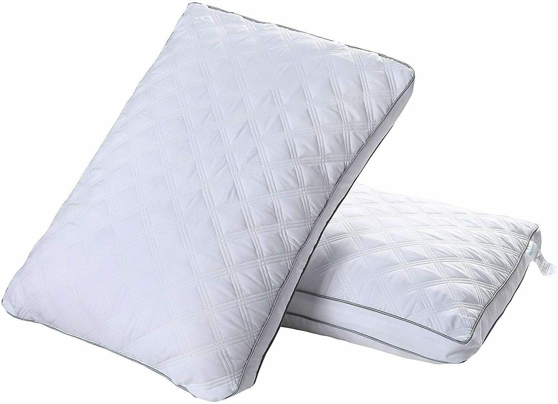 Gusseted Pillow Sleepers Pillows