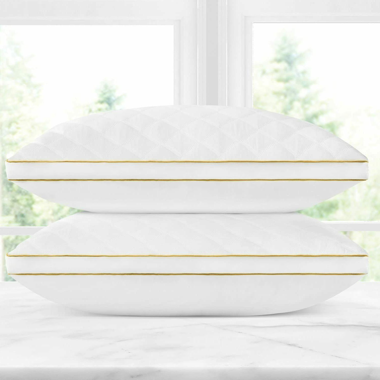 NEW Italian Luxury Pillow Gel