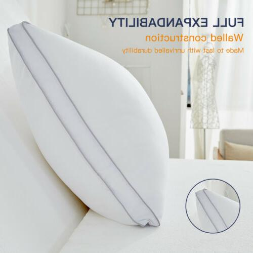 BedStory Pillows Collection