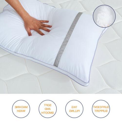 BedStory 2 Hotel Luxury Queen Premium Quality Sleeping
