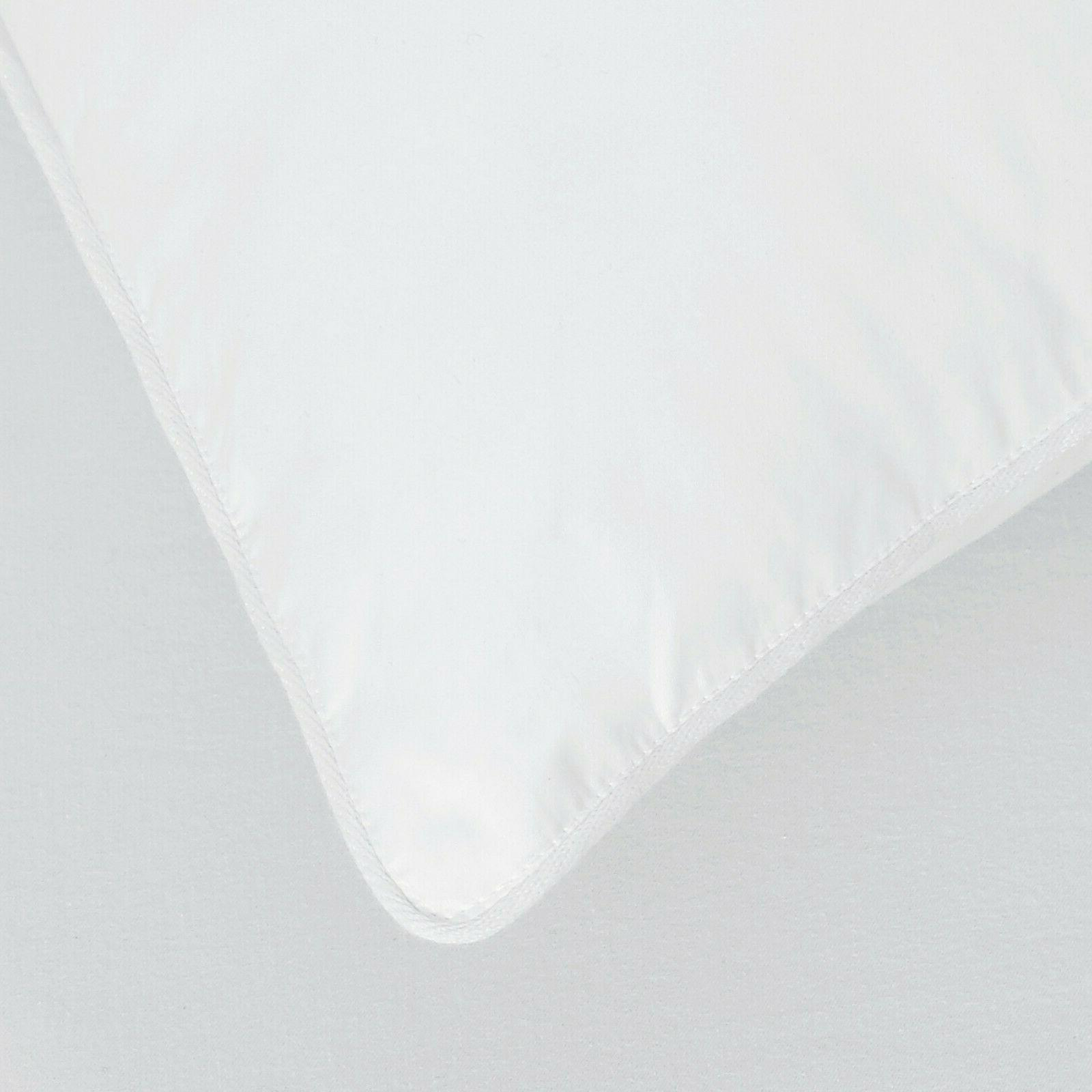 Puredown TOP Quality 50% Down Blend Hotel Pillows of