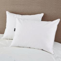 Puredown Lightweight White Down Alternative Comforter with F