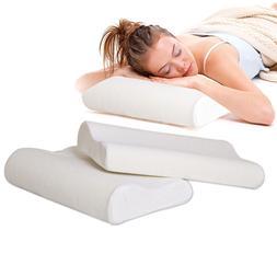 Dasein Lightweight Soft Memory Foam Sleep Pillow Home Hotel
