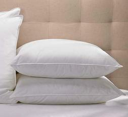 New Luxury 85% Goose Feather & 15% Down Pillows Hotel Qualit