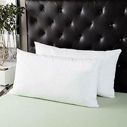 Pillow JDX 5 star Hotel Quality Comfortable Fiber Set of 2 C