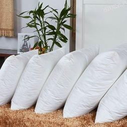Pillow JDX 5 Star Hotel Quality Hollow Fiber Filler Cushion