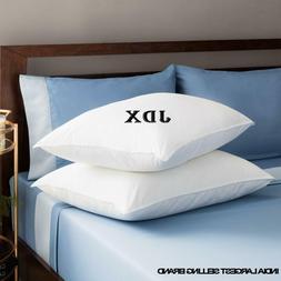 Pillow JDX Reliance Hotel Quality Night Comfortable Sleeping
