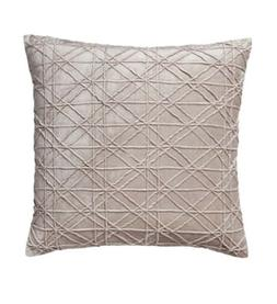 Hotel Collection Speckle 20x20 Decorative Pillow Cover Sham